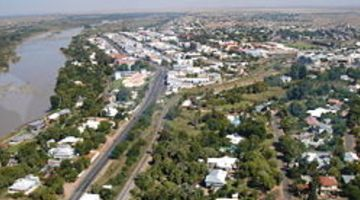Cheap Flights to Upington