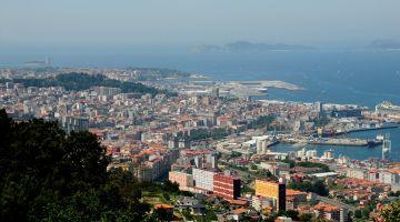 Cheap Flights to Pontevedra