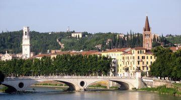 Voli low cost per Verona