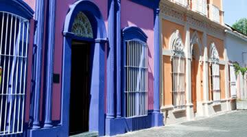 Cheap Flights to Villahermosa