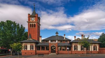 Cheap Flights to Wagga Wagga