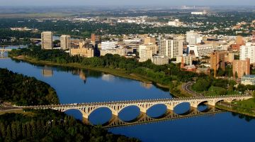 Cheap Flights to Saskatoon