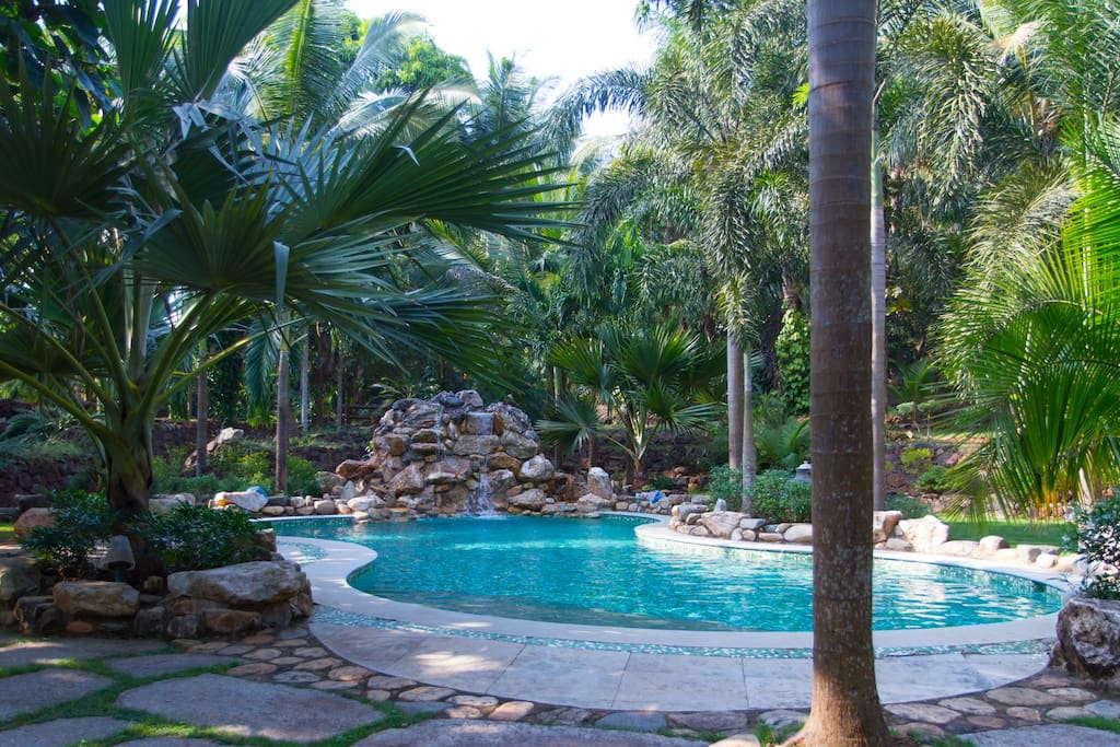 Quinta Da Santana, Goa