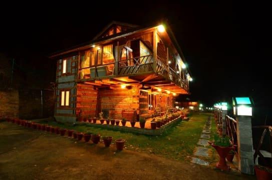 Himalayan Kothi, Kullu