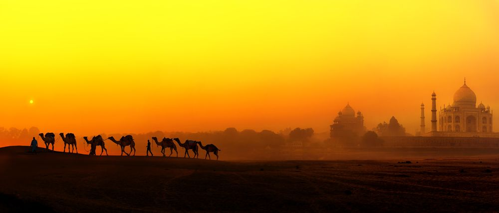 20 Must Go Places in India in 2020