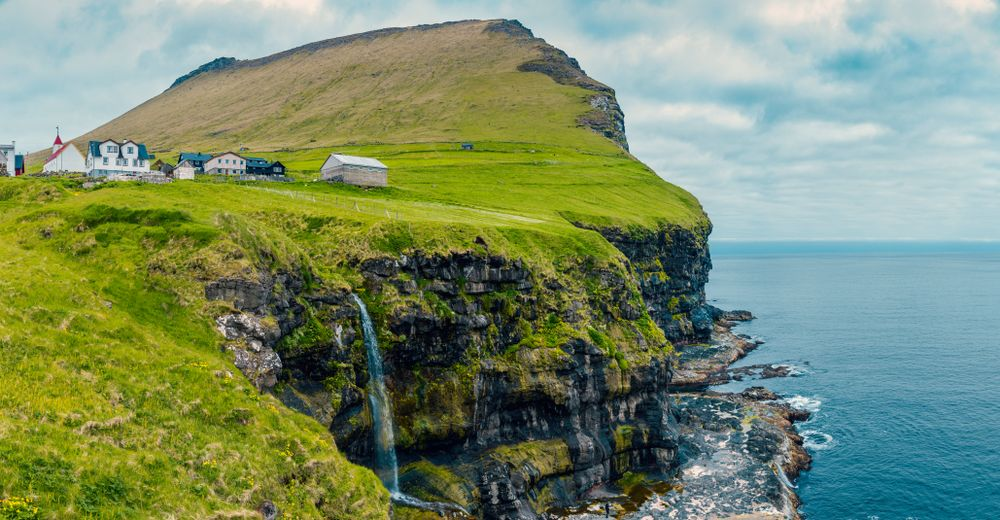 These Enchantingly Rugged Nordic Islands Will be Closed for Maintenance Soon — Here's How You Can Still Visit as Volunteers!