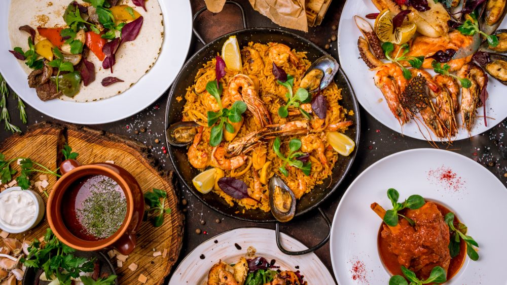 Best Spanish Food to Try in Spain — Spanish Food Tour and Best ...
