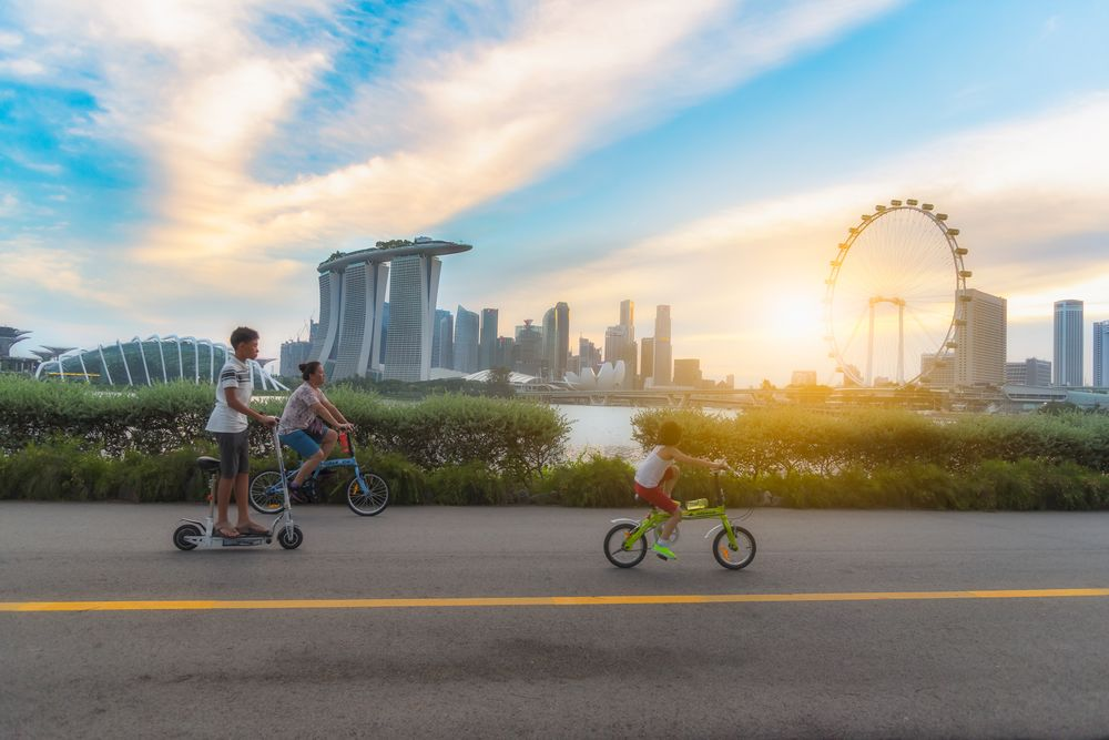 This Sunny Island is an Underrated Family Travel Destination: Child-friendly Spots Recommended by a Singaporean Mom!
