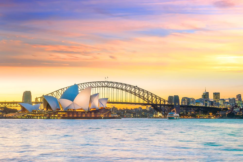 Australia is Making a Comeback and You'd Want to be the First to Experience It; Here's Why