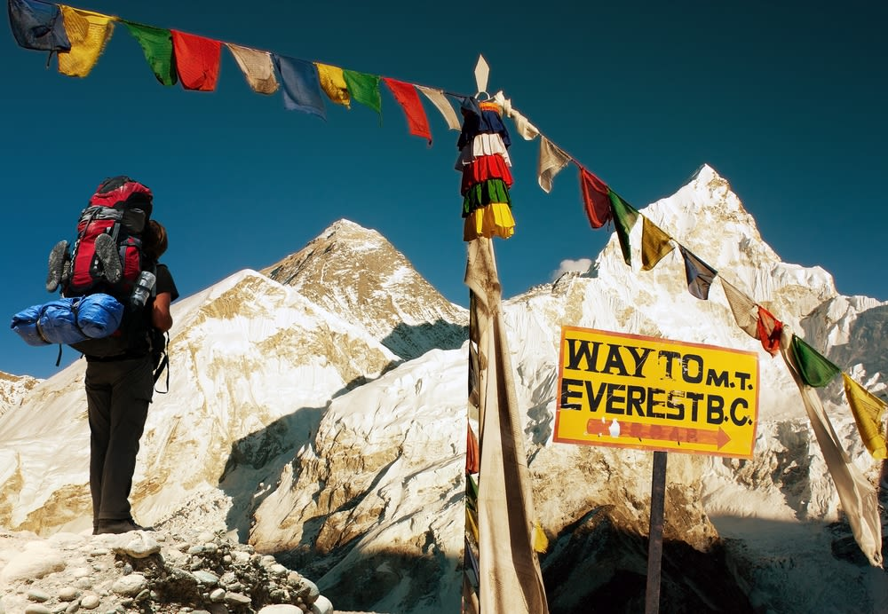 5 Epic Once-In-a-Lifetime Travel Challenges You Can Try to Conquer in 2020