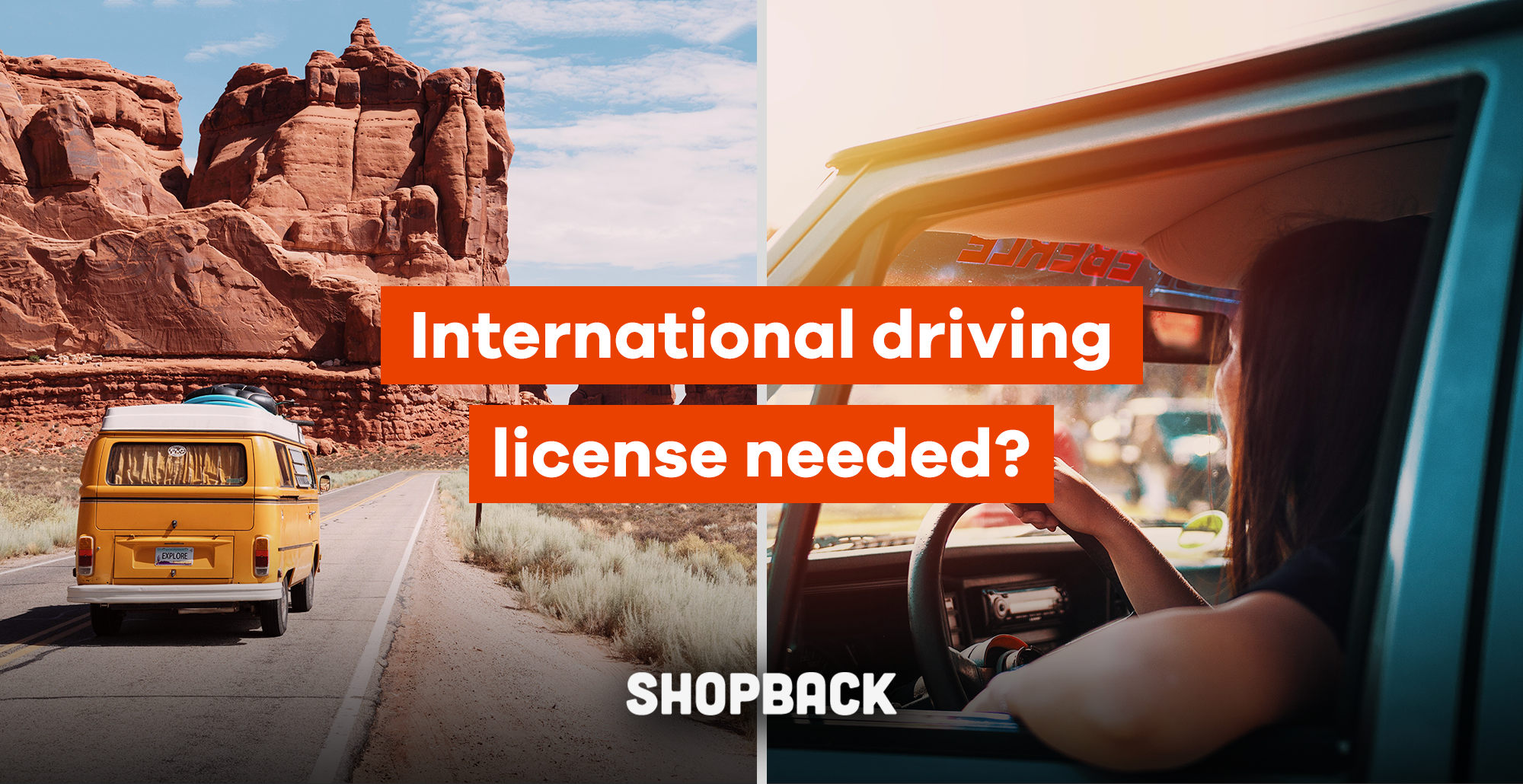 Do You Need a Driving License There? Everything Singaporeans Need to Know Before Going on a Road Trip Abroad