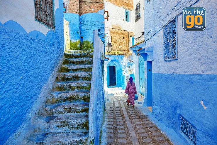 3 Essential Solo Female Travel Tips You Should Know to Fully Experience the Beauty of Morocco
