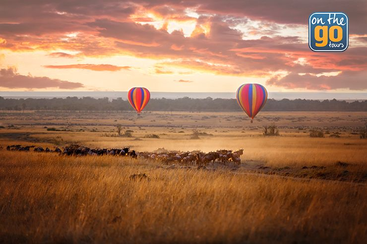 This Part of Africa is an Overlooked Travel Gem: 5 Reasons You'd Want to Book a Flight Right Away After Reading This