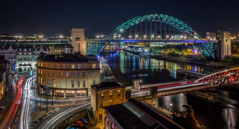 5 Reasons Why Newcastle Should Be on Your Travel Wishlist