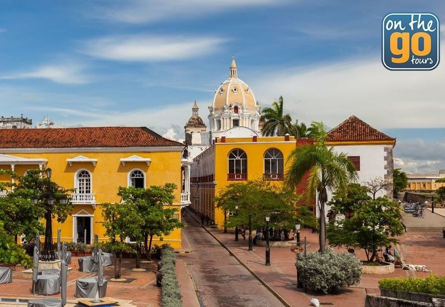 The 5 Most Common Misconceptions You Probably Believe About Travelling to Colombia