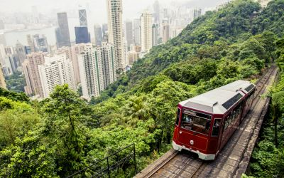 Coolest ways to play in Hong Kong this summer (with map!)