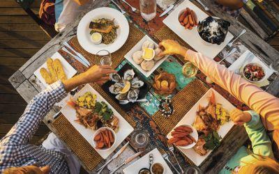 Come on a seafood safari in South Australia
