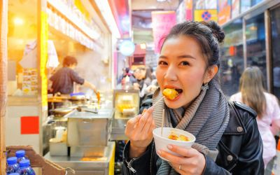 Feast like a Hongkonger with These Iconic Foods!
