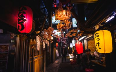 Nighttime Tokyo is the Best Tokyo: You Won't Believe How Much the City Transforms at Night!