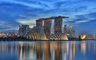 9 Top Reasons You Have to Visit Singapore Now!
