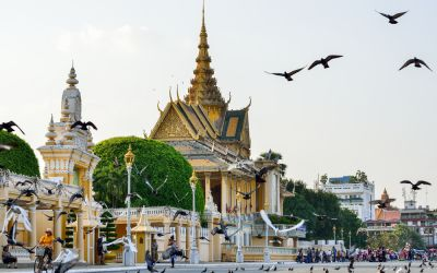 My Deeply Moving Experience in Phnom Penh, and How It Made Cambodia My Favourite Country in the World