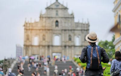 The Best Way to Explore Macao is to Travel Solo. Here's Why