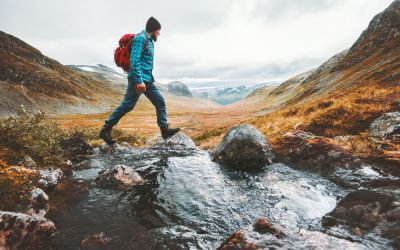 Thinking of Going on Your First Backpacking Trip? We've Got You Covered with Tips for Beginners Out There