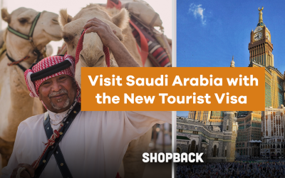 Discovering the Untouched Gem of Middle East: A Singaporean's Guide to Saudi Arabia