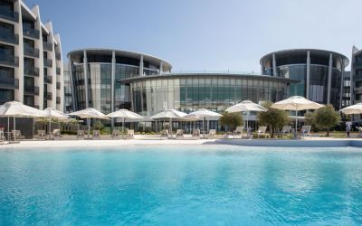 5 Best Hotels for Ideal Staycations in UAE