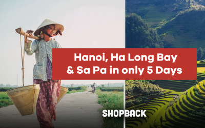 Everything You Need to Know Before Your Epic Northern Vietnam Trip: Ready to Discover Hanoi and Ha Long Bay?