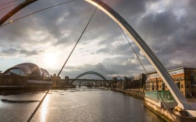 7 Best Places To Take Photos in Newcastle