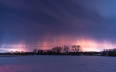 4 Natural Light Phenomenons That May Just be More Stunning Than the Northern Lights