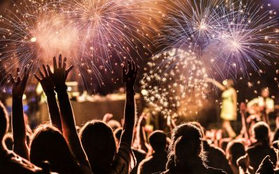 Best new year celebrations across the world