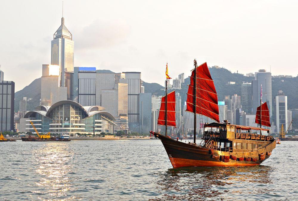 9 Coolest Hotels in Hong Kong