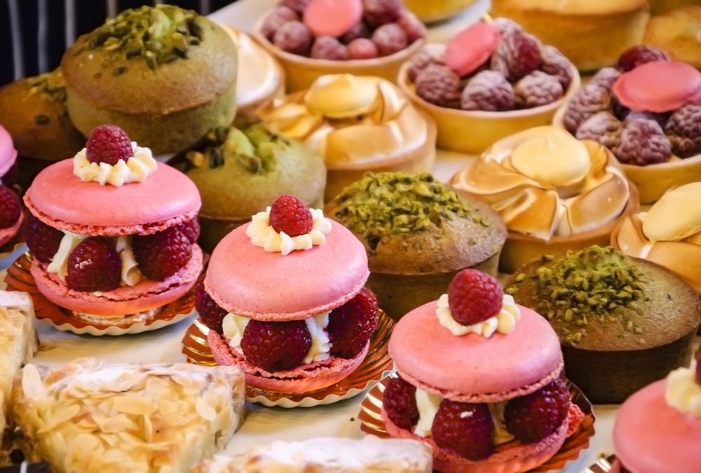 10 Mouthwatering French Pastries You've Probably Never Tried, but Really Should If You Have Sweet Tooth