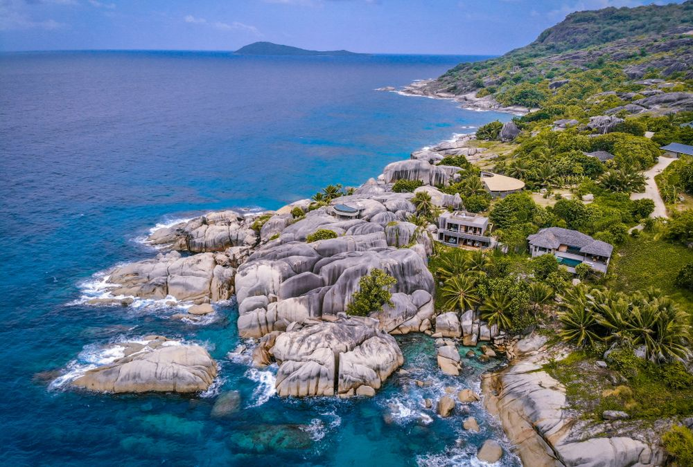 6 Luxury Eco-friendly Resorts Where You Can Protect the Environment While Vacationing in Style