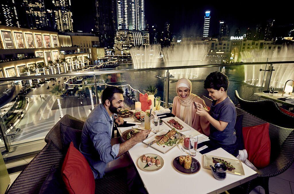 Dubai Food Festival 2020: The Celebration Begins!