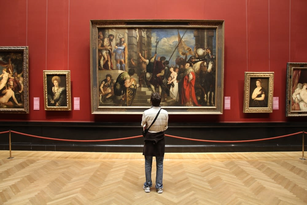 10 Virtual Museum Tours You Can Take at Home: Museums and ...