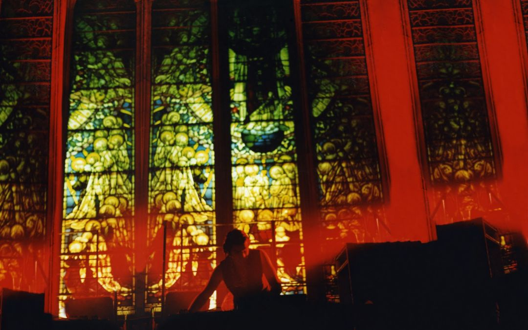 Check Out This Cool Church That's Been Turned to a Bar and 9 Other Repurposed Religious Spaces