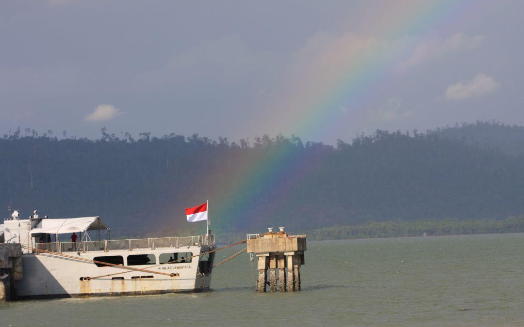 20 Trend Terbaru Rumah Unik Perbatasan Indonesia Malaysia Fatiha Decor