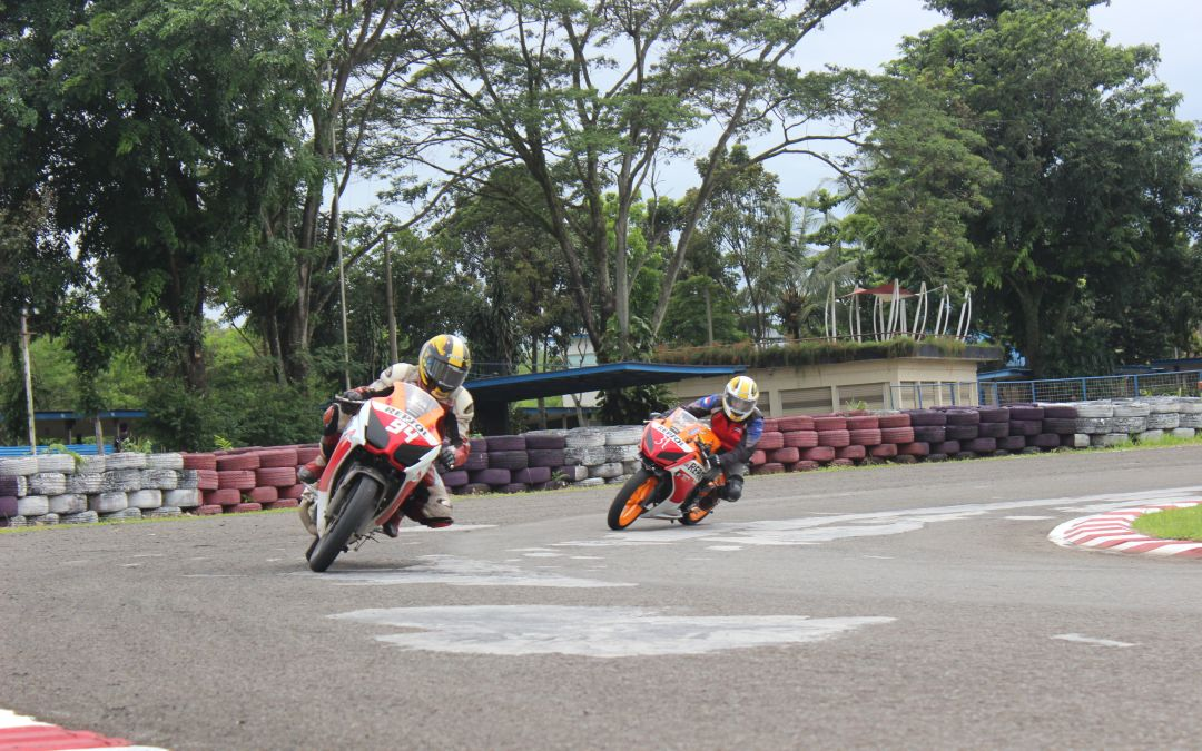 Jadi Pembalap Sehari Di Sirkuit Sentul Wego Indonesia