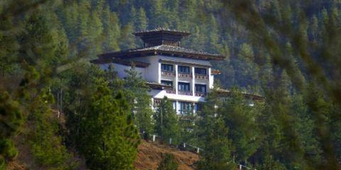 Uma Como Bhutan