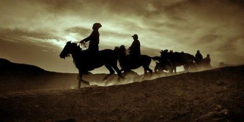 Bromo Riders