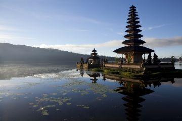 pura ulu danau temple hinduism