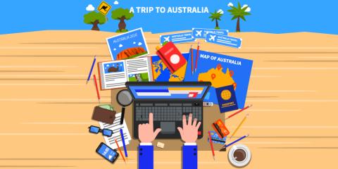 7 Hal yang Harus Kamu Tahu Sebelum Jalan-Jalan ke Australia