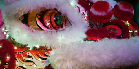 Sydney Chinese New Year Twilight Parade 2011