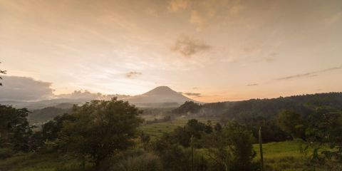 Mount agung trekking Bali