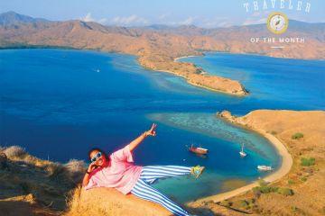 Nidinda Traveler of the Month