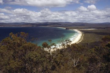 Disaster Bay, South Coast, NSW