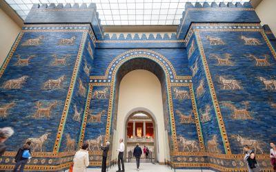 Museum Island - Pergamon Museum